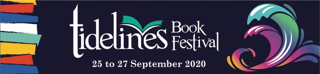 Tidelines Book Festival
